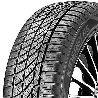 All-season tyres Hankook Kinergy 4S H740 ( 185/60 R14 82H SBL )