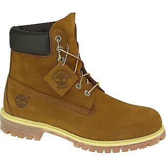 Timberland sapatos inverno universal 6 polegadas Prem Boot ferrugem 72066