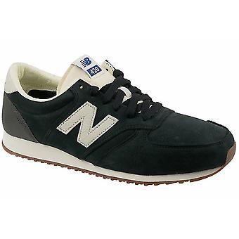 普遍的なバランスの U420LBL 新しいすべての年の男性靴