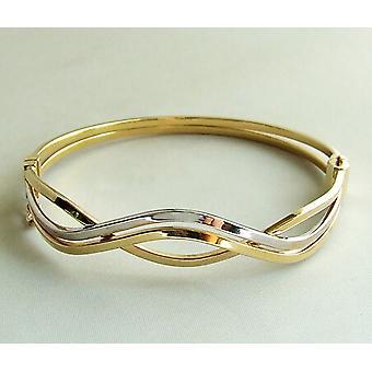 Kristna bicolor armband
