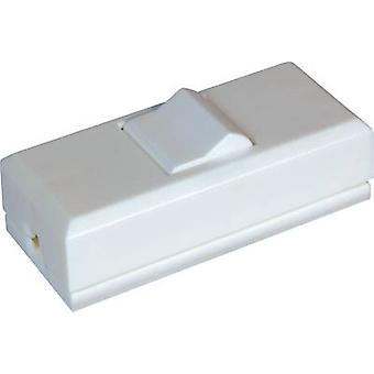 Pull switch White 1 x Off/On 2 A