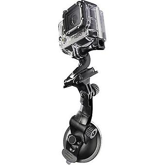 Suction cup holder Mantona 20246 20246 Suitable for=GoPro