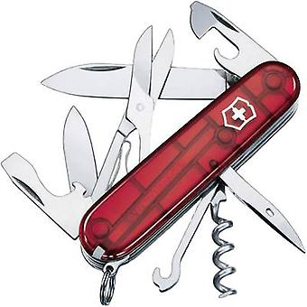 Swiss army knife No. of functions 14 Victorinox Climber