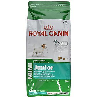 Royal Canin Mini Junior perro seco alimento