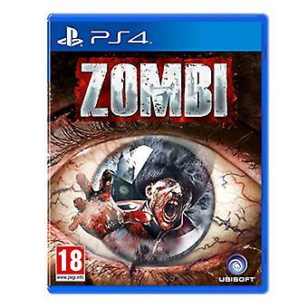 Zombi (PS4) - Usine scellée