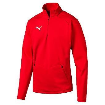 PUMA League training fleece