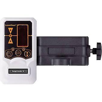 Multi-line laser receiver Laserliner RangeXtender RX 30 033.25A Suitable for Laserliner