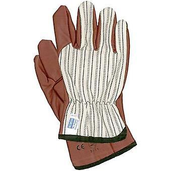 North Worknit 85/3729 Nitrile butadiene rubber Protective glove Size (gloves): 10, XL EN 420 , EN 488 1 pair