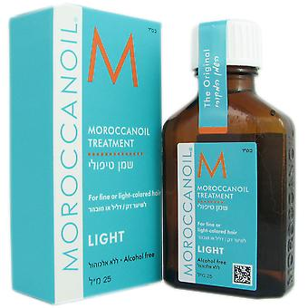 Moroccanoil behandling lys 0.85 oz 25 ml