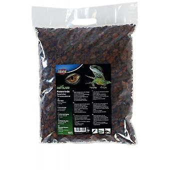 Trixie Pine Bark natural terrarium substrate 10 L.