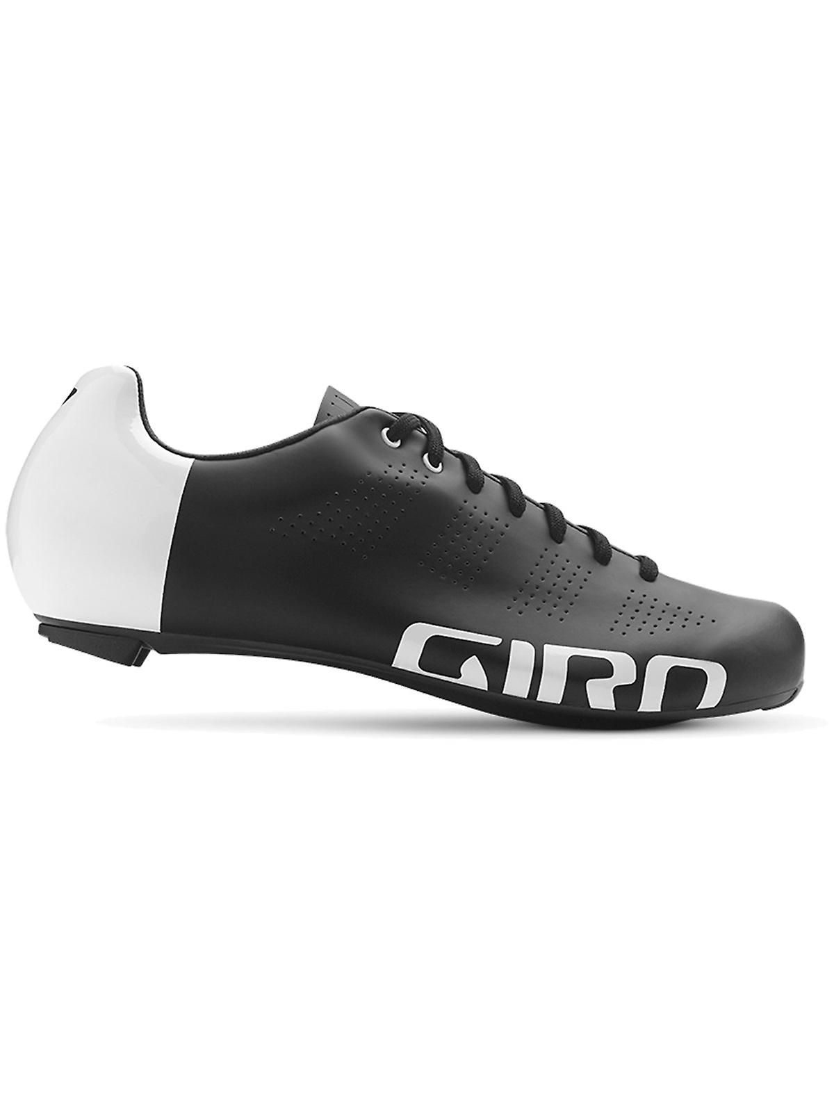 Giro Black-White Black-White Giro 2017 Empire Cycling Shoe 4c0112