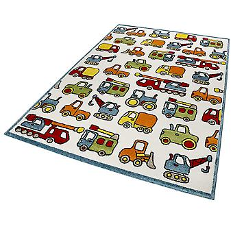 Vehicles Rugs 21977 110 By Esprit