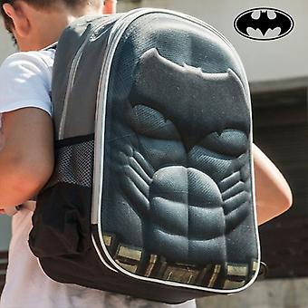 Bigbuy Batman 3D backpack School (Babies and Children , Toys , School Zone)