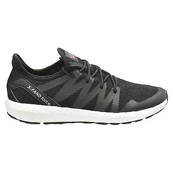 Gola Womens X Pand Force Trainers Runners Flat T Bar Knit Ortholite Seamless