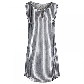 Alice Collins Reversible Sleeveless Printed Sun Dress