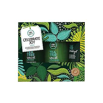 Giftset Paul Mitchell Tea Tree Special-Rise & Shine