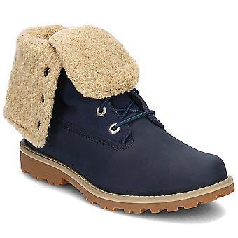 Timberland 6 en zapatos de mujer de invierno universal 1690A