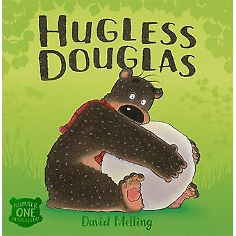 Hugless Douglas by David Melling - 9780340950630 Book