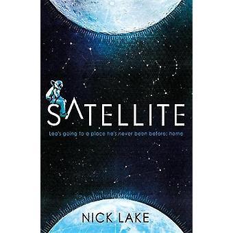 الأقمار الصناعية بالبحيرة نك-كتاب 9781444936773