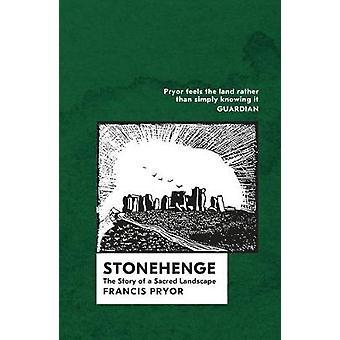 Stonehenge par Francis Pryor - livre 9781786695970