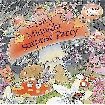 Den Fairy midnatt överraskningsfest av Dereen Taylor - Lyn sten - 9781