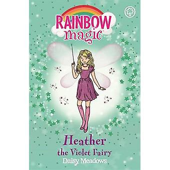 Heather the Violet Fairy by Daisy Meadows - Georgie Ripper - 97818436
