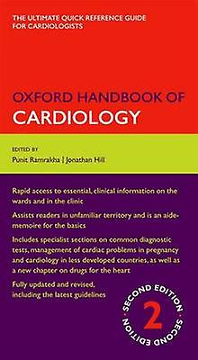 Oxford Handbook of voiturediology (2nd Revised edition) by Punit Ramrakha