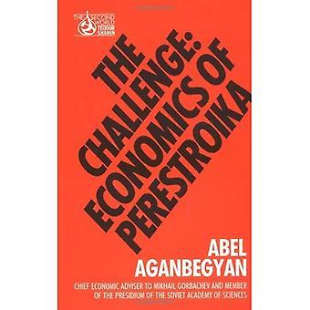 Challenge: Economics of Perestroika (Second World)
