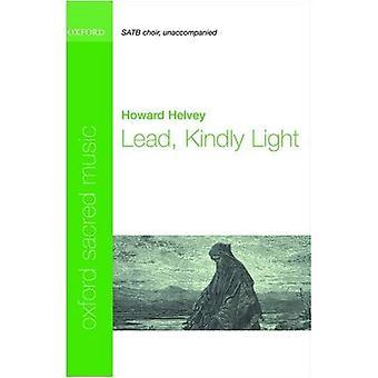 Lead, Kindly Light: Klavierauszug
