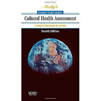 Mosby's Pocket Guide to Cultural Health Assessment, (Nursing Pocket Guides)