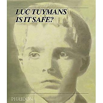 Luc Tuymans: Is It Safe?