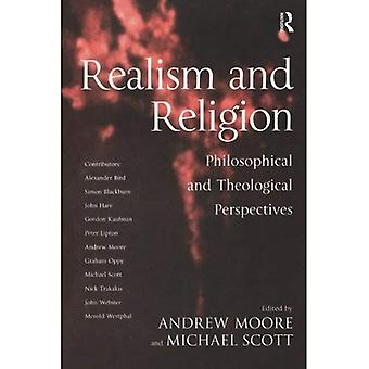 Realism and Religion: Philosophical and Theological Perspectives