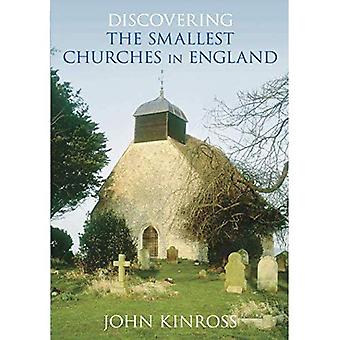 Descubre las iglesias más pequeñas en Inglaterra [ilustrado]