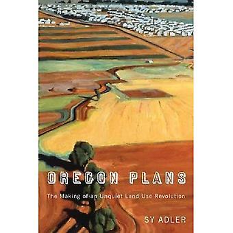 Oregon Plans