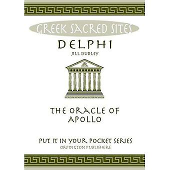 Delphi: Oracle of Apollo ('Put it in Your Pocket' Series of Booklets)