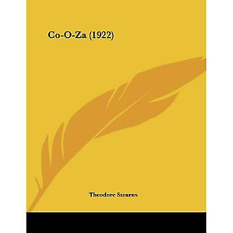 Co-O-Za (1922)