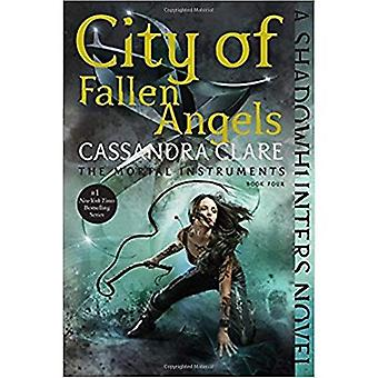 Staden av fallna änglar (Mortal Instruments)