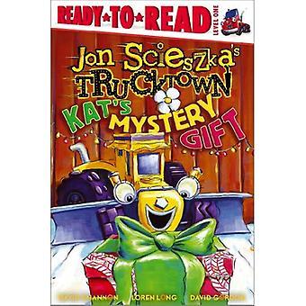Regalo de misterio de Kat (Trucktown de Jon Scieszka (tapa dura))