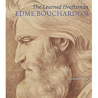 The Learned Draftsman - Edme Bouchardon