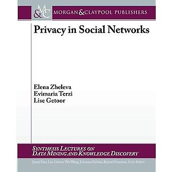 Privacy in Social Networks