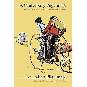 Pèlerinage de Canterbury / un pèlerinage italien, une (Wayfarer)