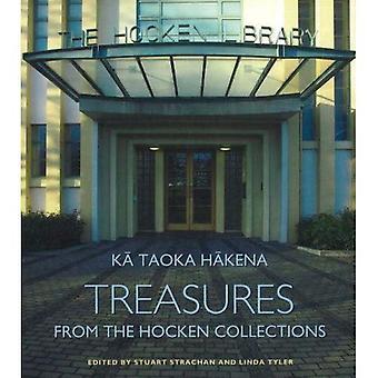 Ka Taoka Hakena: Treasures from the Hocken Collections