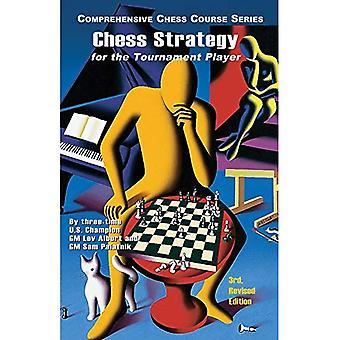 Schack strategi för turneringsspelare