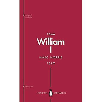 William jeg (Penguin monarker): Englands Erobreren (Penguin monarker)