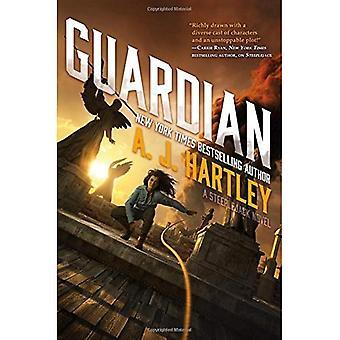 Guardian: Book 3 in the Steeplejack Series (Steeplejack)