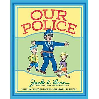 Unsere Polizei