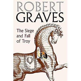 De belegering en de val van Troje