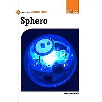 SPHERO (XXI secolo competenze innovazione biblioteca: Makers come innovatori)