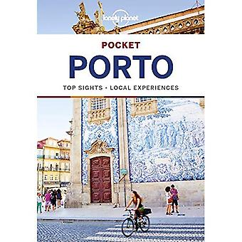 Lonely Planet Pocket Porto (Reisgids)