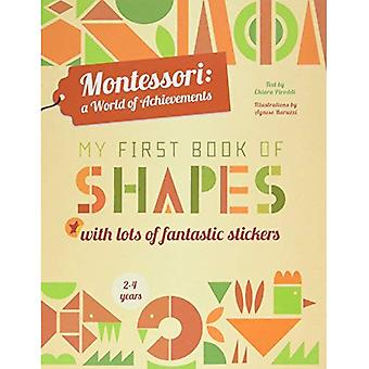 Montessori: My First Book of the Shapes